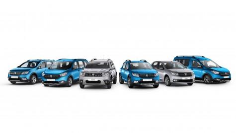 Dacia – un milion de mașini vândute în Franța în 13 ani