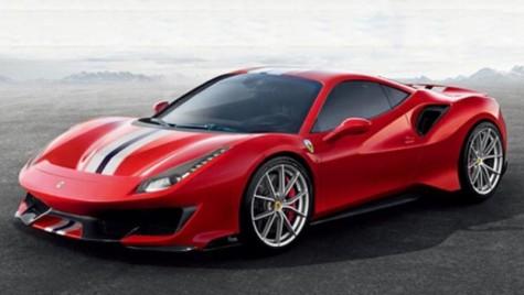 Ferrari a recâştigat titlul de cel mai puternic brand al lumii