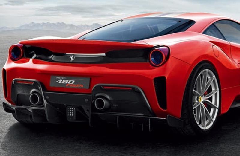 Ferrari 488 Pista (3)