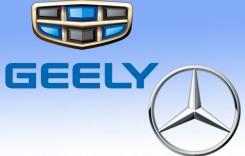Geely vrea să devină principalul acționar la Daimler