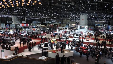 Salonul Auto de la Geneva 2019 – TOATE PREMIERELE