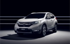 Noul CR-V hibrid și  Jazz X-Road, vârfuri de lance în ofensiva Honda la Geneva