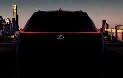 Geneva 2018: Lexus vine cu crossover-ul UX, RX L și LF1-Limitless