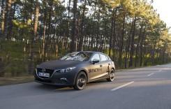 Am condus viitoarea Mazda3 ce se va lansa în 2019!