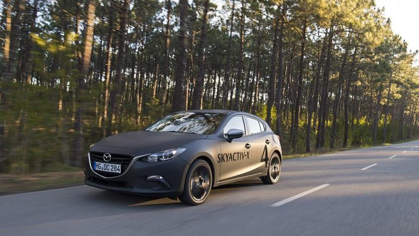 Mazda3 2019 test drive (1)