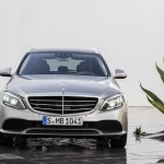 Mercedes-Benz Clasa C Facelift break