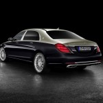 Mercedes-Maybach S-Class 3