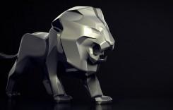 Peugeot expune la Geneva un leu gigant, nou ambasador al mărcii!