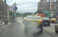 Proiect de lege – Doar mașinile Euro 5 și Euro 6 vor mai avea voie în centrul Capitalei