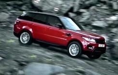 Range Rover renunță la V8 diesel în favoarea unui 6 cilindri diesel mild-hibrid