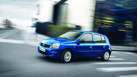 Second-hand Renault Clio 2