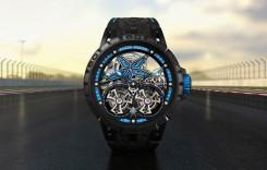 Pirelli și Roger Dubuis lansează un ceas exclusivist