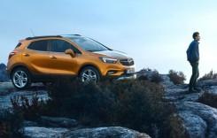 Opel reduce prețurile la SUV-uri între 1 și 8 martie