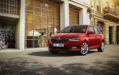 Detalii noi despre Skoda Fabia facelift, care debutează la Geneva