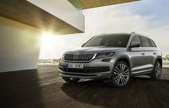 Skoda va contrui SUV-uri în India