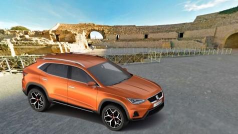 În sfârșit! Noul SUV cu 7 locuri de la SEAT se va numi Tarraco
