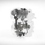Volvo XC40 motor 3 cilindri (4)