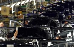 DACIA a produs în ianuarie 28.702 vehicule