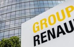 Groupe Renault a avut un nou an record în 2017