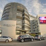 20 de ani Porsche România