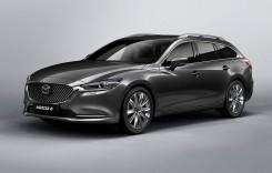 Geneva 2018: Mazda6 Wagon și revoluționarul motor SKYACTIV-X, vedetele niponilor