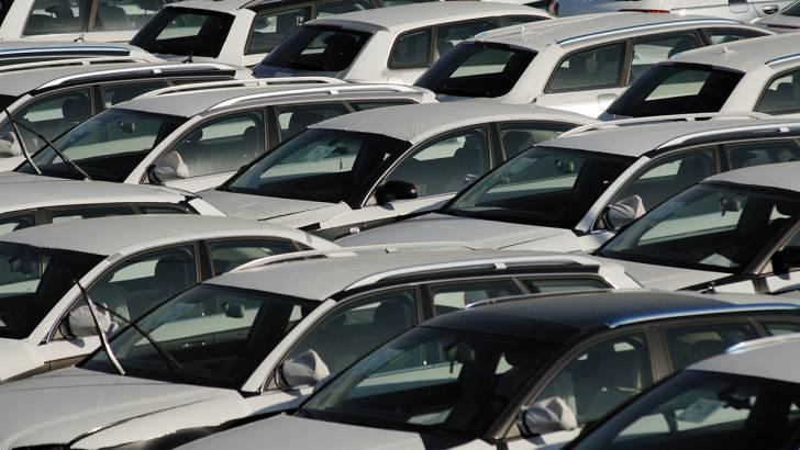 piata europeana autoturisme unități mașini piața autoturismelor Porsche România piața auto