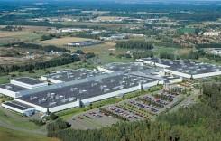 """Volvo îşi """"înverzeşte"""" toate fabricile până în 2025"""