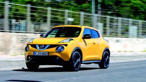 Prezentare – Nissan Juke