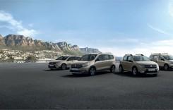 Geneva 2018: Dacia celebrează 5 milioane de unități vândute cu o ediție specială pentru modelele Stepway