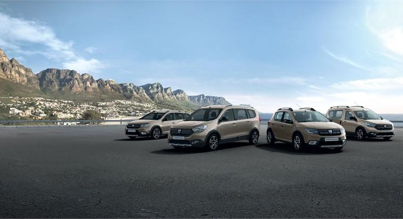 Înmatriculările Dacia în Franţa au crescut cu peste 21% în primele 10 luni