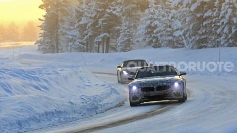 Un BMW pe teritoriul Clasei G de la Mercedes. BMW Z4 și Toyota Supra se construiesc la uzina Magna Steyr din Austria