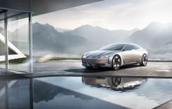 BMW i Vision Dynamics intră în producția de serie cu denumirea BMW i4