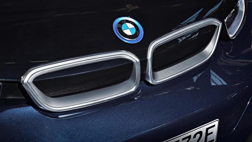 Conceptul BMW iX3