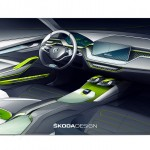 Concept Skoda Vision X (6)