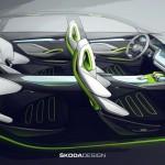 Concept Skoda Vision X (7)