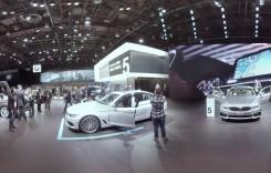 Și BMW se retrage de la Salonul Auto de la Detroit