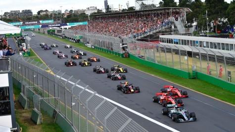 Formula 1: Vettel a câștigat prima cursă din 2018