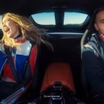 Gigi Hadid Lewis Hamilton (4)