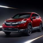 Honda CR-V (1)