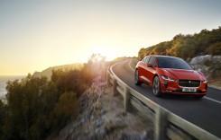 Jaguar I-Pace, primul SUV electric, disponibil de la 78.000 de euro