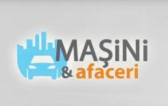 VIDEO: Mașini și Afaceri, o nouă emisiune pe TVR HD