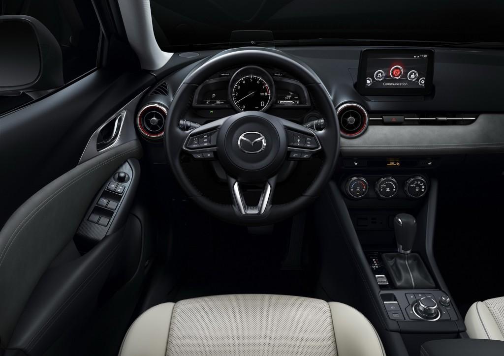 Mazda CX-3 (7)