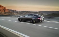 Mercedes-AMG GT 4-Door Coupe – prețuri în România