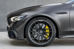 Mercedes-AMG GT 63 S 4MATIC+ 4