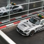 Mercedes-AMG GT R Formula 1 Safety Car (12)