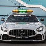 Mercedes-AMG GT R Formula 1 Safety Car (15)