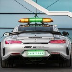 Mercedes-AMG GT R Formula 1 Safety Car (16)