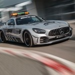 Mercedes-AMG GT R Formula 1 Safety Car (4)