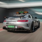 Mercedes-AMG GT R Formula 1 Safety Car (6)