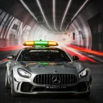 Mercedes-AMG GT R Formula 1 Safety Car (8)